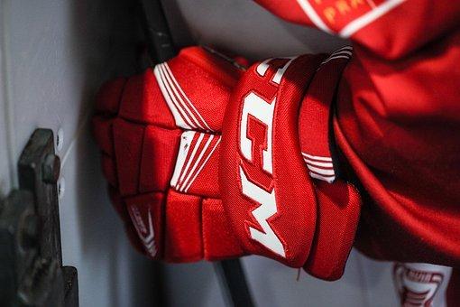 seguridad hockey sobre hielo
