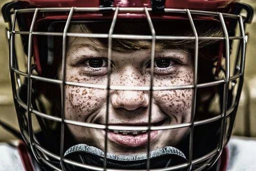 El hockey es un deporte con muchas variantes